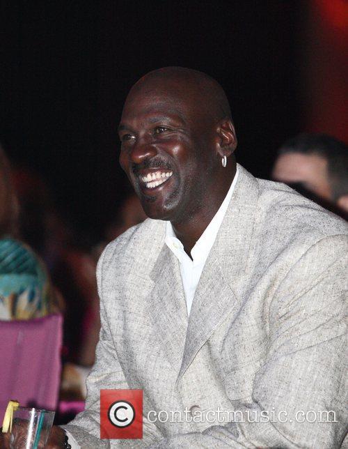 Michael Jordan and Jordan 2