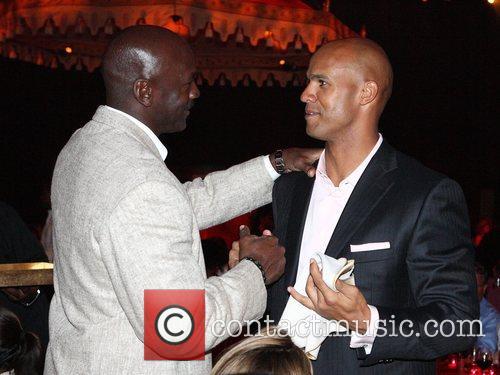 Michael Jordan and Jordan 4