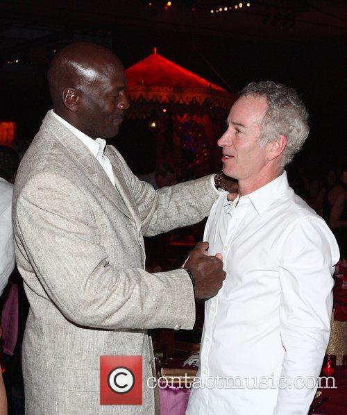 Michael Jordan and Jordan 3