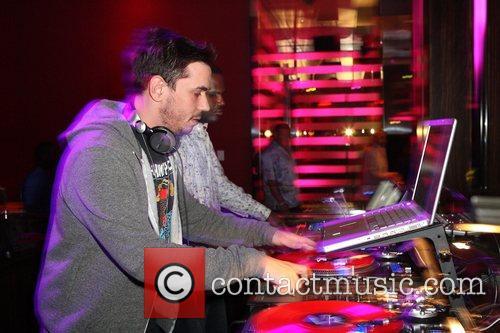 DJ AM aka Adam Goldstein The Michael Jordan...