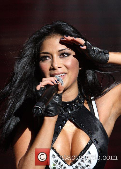 Nicole Scherzinger, Jordan, Michael Jordan, Pussycat Dolls and The Pussycat Dolls 6