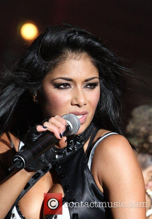 Nicole Scherzinger, Jordan, Michael Jordan, Pussycat Dolls and The Pussycat Dolls 3