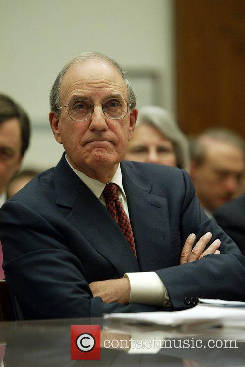 Hon. George Mitchell  Former Senator George Mitchell,...