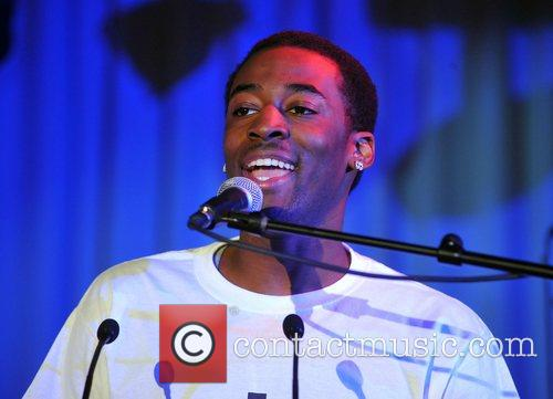 Bashy Tribute to Dr. Martin Luther King, Jr.held...