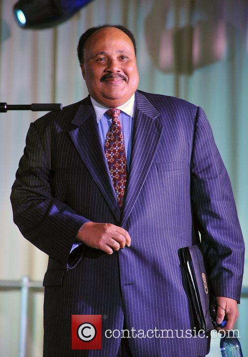 Martin Luther King III Tribute to Dr. Martin...