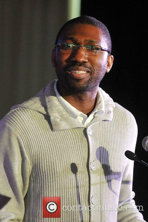 Kwame Kwei Armah Tribute to Dr. Martin Luther...