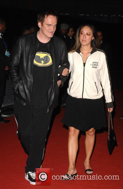 Quentin Tarantino 5
