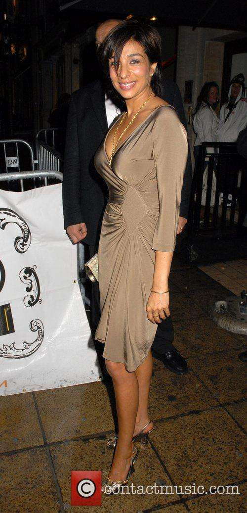 The 12th Annual MOBO Awards Nominations Launch held...
