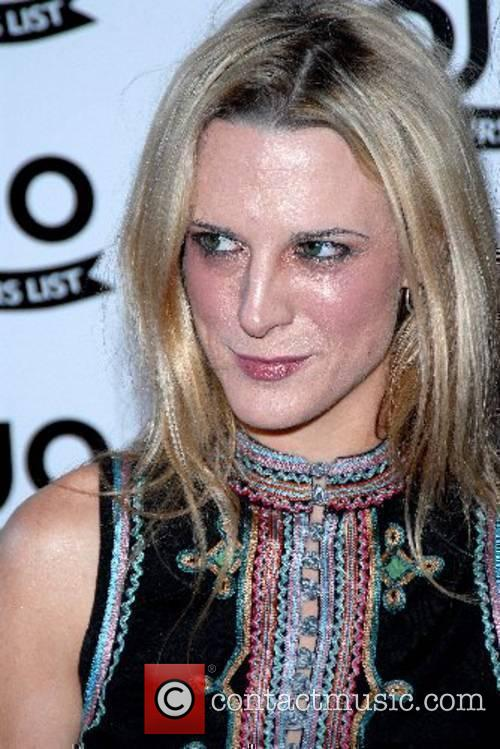 Calica Cooper Mojo Honours List - Arrivals London,...