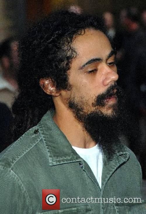 Damian Marley 10
