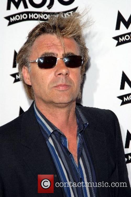 Glen Matlock Mojo Honours List - Arrivals London,...