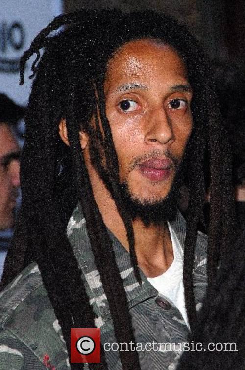Julian Marley 7