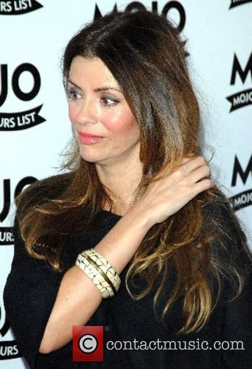 Sarah MacDonald Mojo Honours List - Arrivals London,...