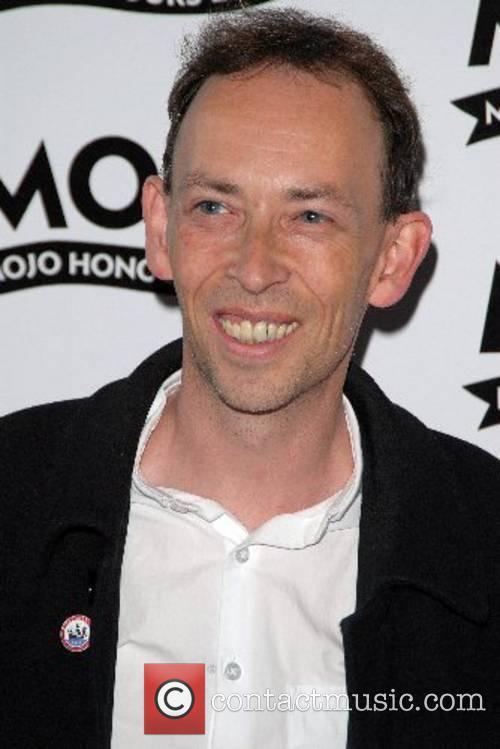 Steve Lemacq Mojo Honours List - Arrivals London,...