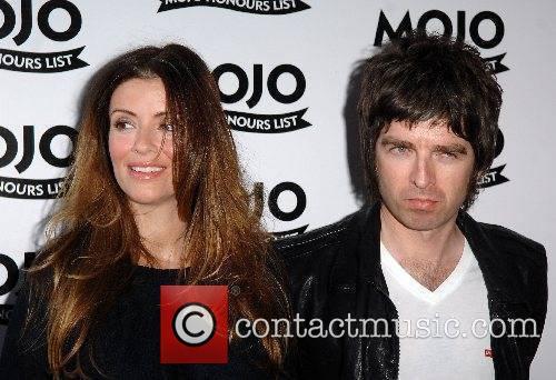 Noel Gallagher and Sara MacDonald Mojo Honours List...