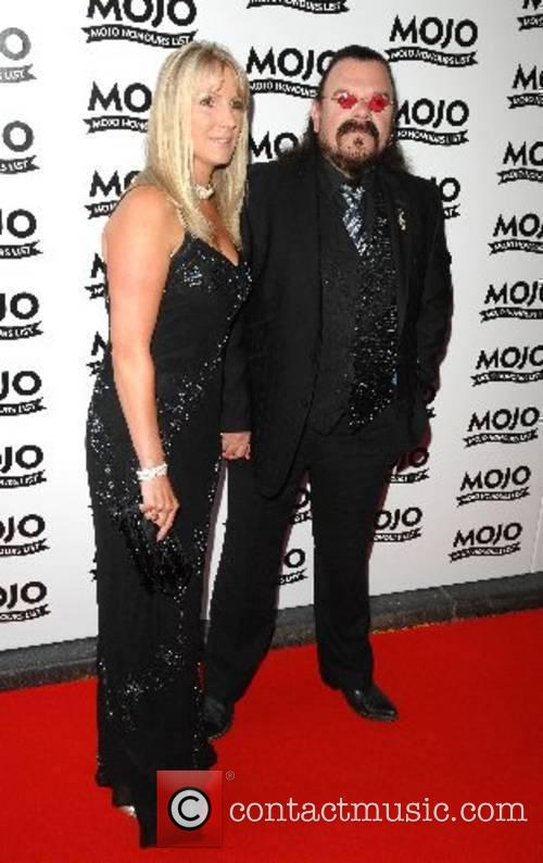 Roy Wood and guest Mojo Honours List -...