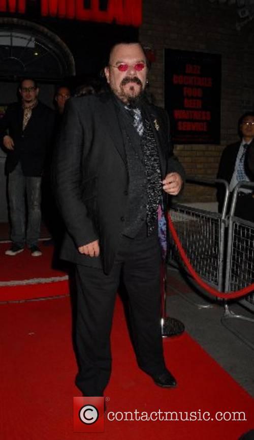 Mojo Awards After Party at Parker McMillan Club