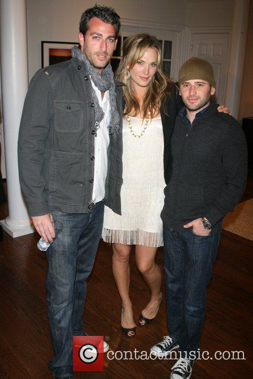 French Connection hosts Molly Sims 35th birthday party...