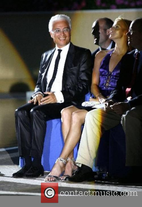 Amber Fashion: Grand Prix & Fashion Unite 2007...
