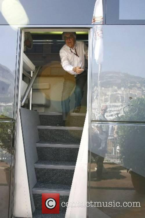 Bernie Ecclestone 5