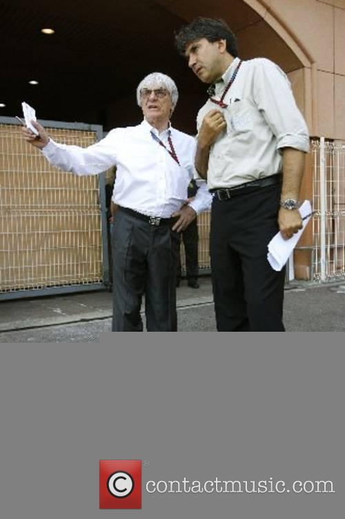 Bernie Ecclestone 4