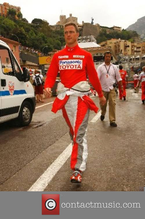 Ralf Schumacher 3