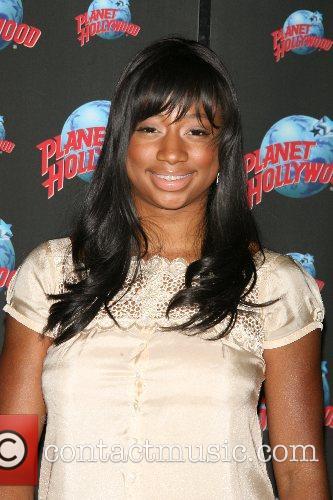 Monique Coleman 8