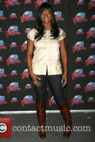 Monique Coleman 9