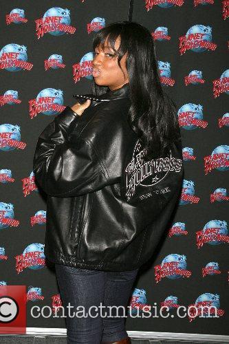 Monique Coleman 10