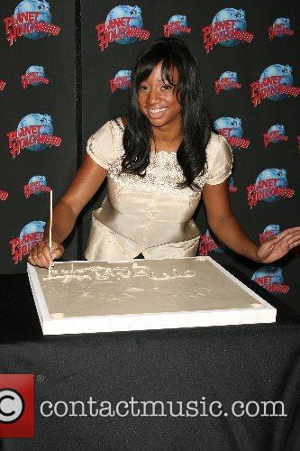 Monique Coleman 2