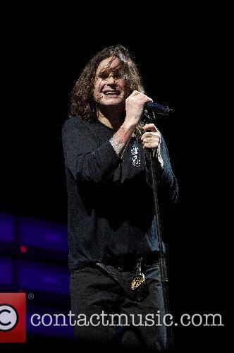 Ozzy Osbourne 33