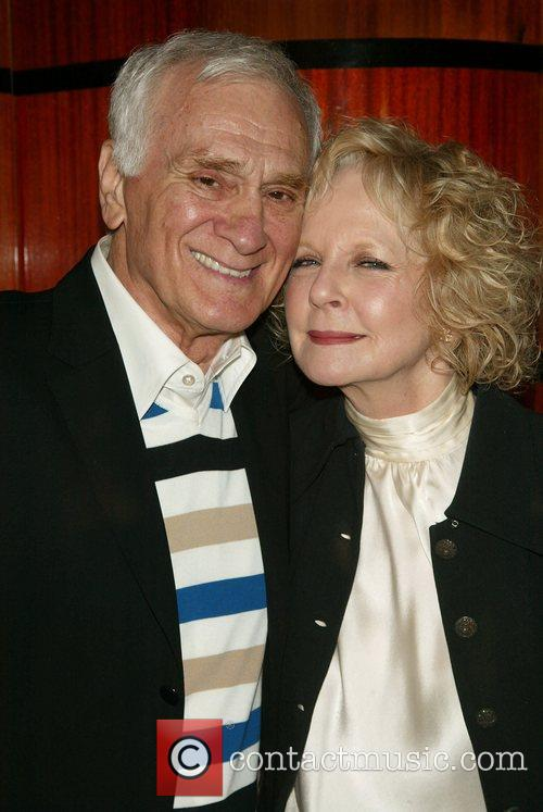 Dick Latessa and Penny Fuller O'Neill Theater Center's...