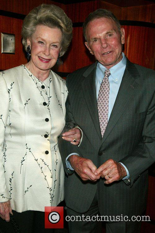 Dina Merrill and Ted Hartley O'Neill Theater Center's...