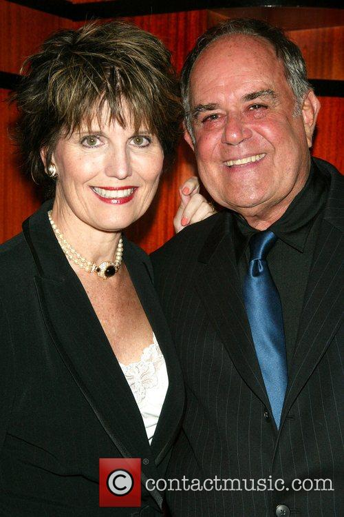 Lucie Arnaz and Laurence Luckinbill O'Neill Theater Center's...