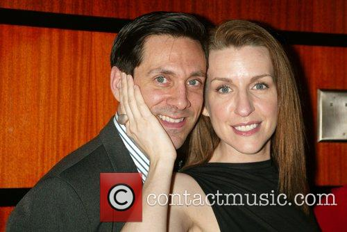 Michael Berresse and Susan Blackwell O'Neill Theater Center's...