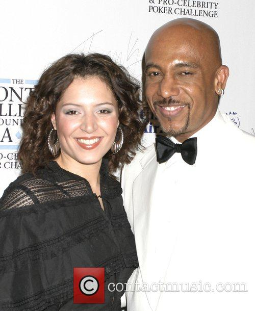 Emily King and Montel Williams The Montel Williams...