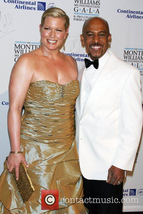Emme Aronson, Montel Williams The Montel Williams MS...