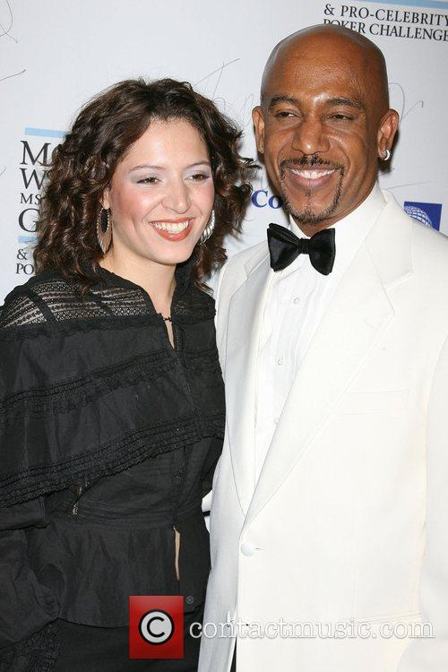Emily King, Montel Williams The Montel Williams MS...