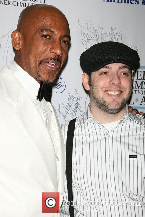 Montel Williams, Scott Fishman The Montel Williams MS...