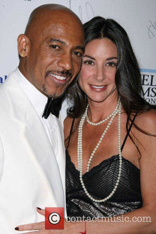 Montel Williams, Tara Fowler The Montel Williams MS...