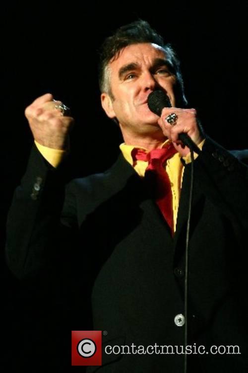 Morrissey 12