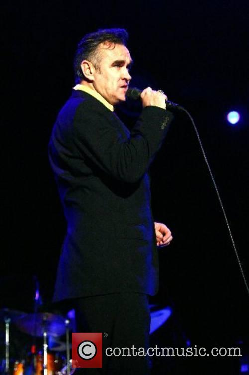 Morrissey 6