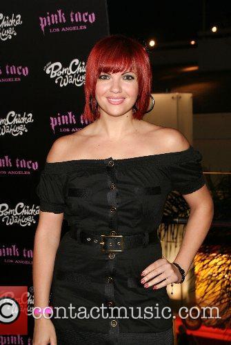 Anna Chudoba  Harry Morton's Pink Taco Restaurant...