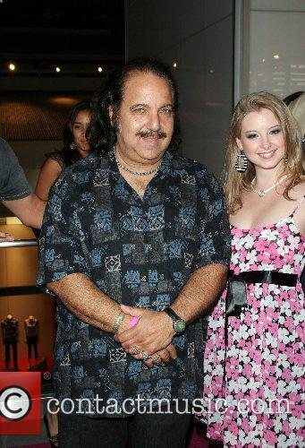 Ron Jeremy and Bunny Ranchers Harry Morton's Pink...
