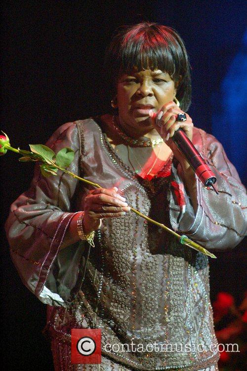 Shirley Caesar performs at the 'Mother's Day to...