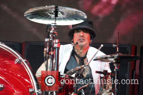 Tommy Lee 10