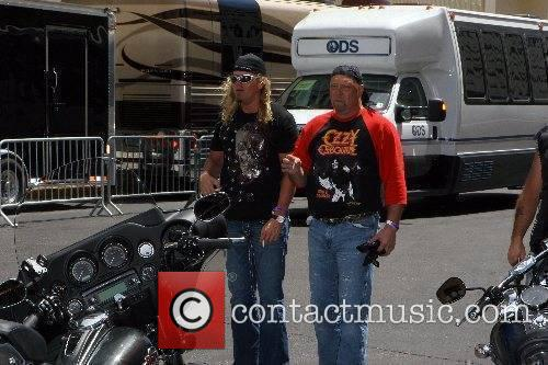 Ira dean, Acm Charity Motorcycle Ride