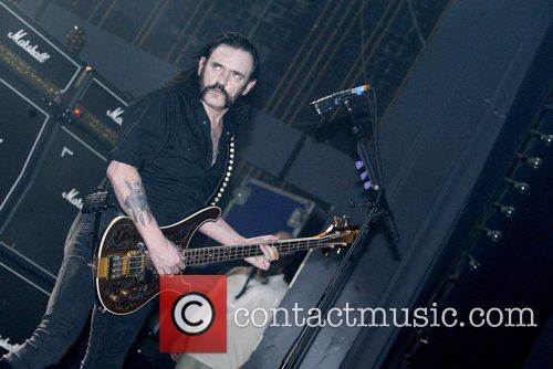 Lemmy and Motorhead 2