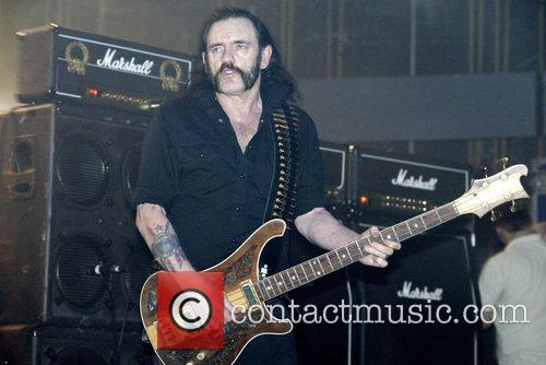 Lemmy and Motorhead 7