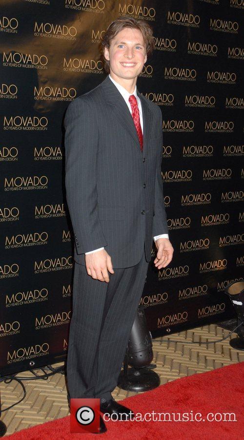 Kirk Henning Movado celebrates 60 years of modern...
